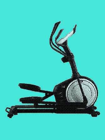treadmill or more elliptical burns calories
