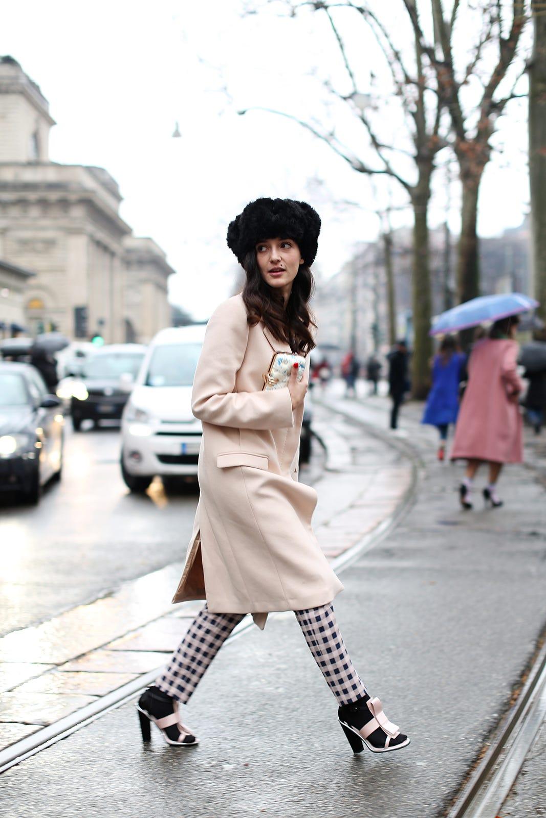 Italian Fashion, Outfits