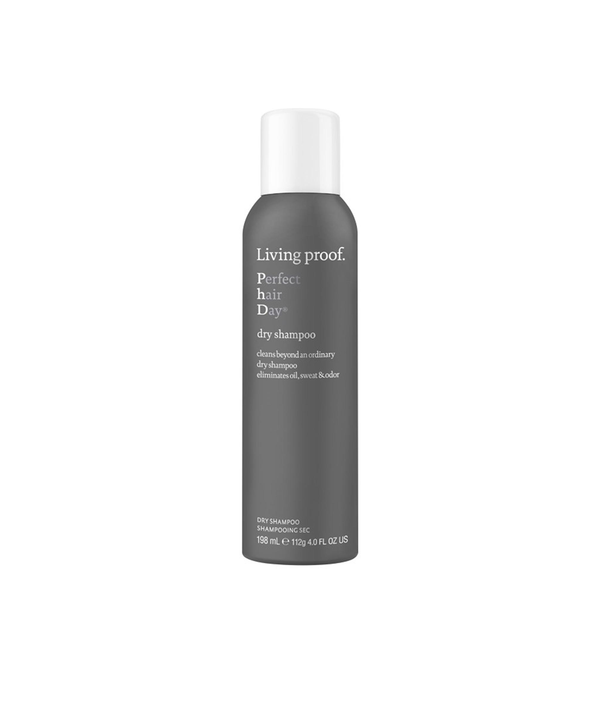 Best Dry Shampoo Drugstore Oily Dark Hair