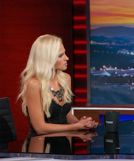 Tomi Lahren Instagram: Best Photos & Must-See Pictures