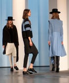 Tibi Tips Its Mega-Gallon Hat To Pharrell