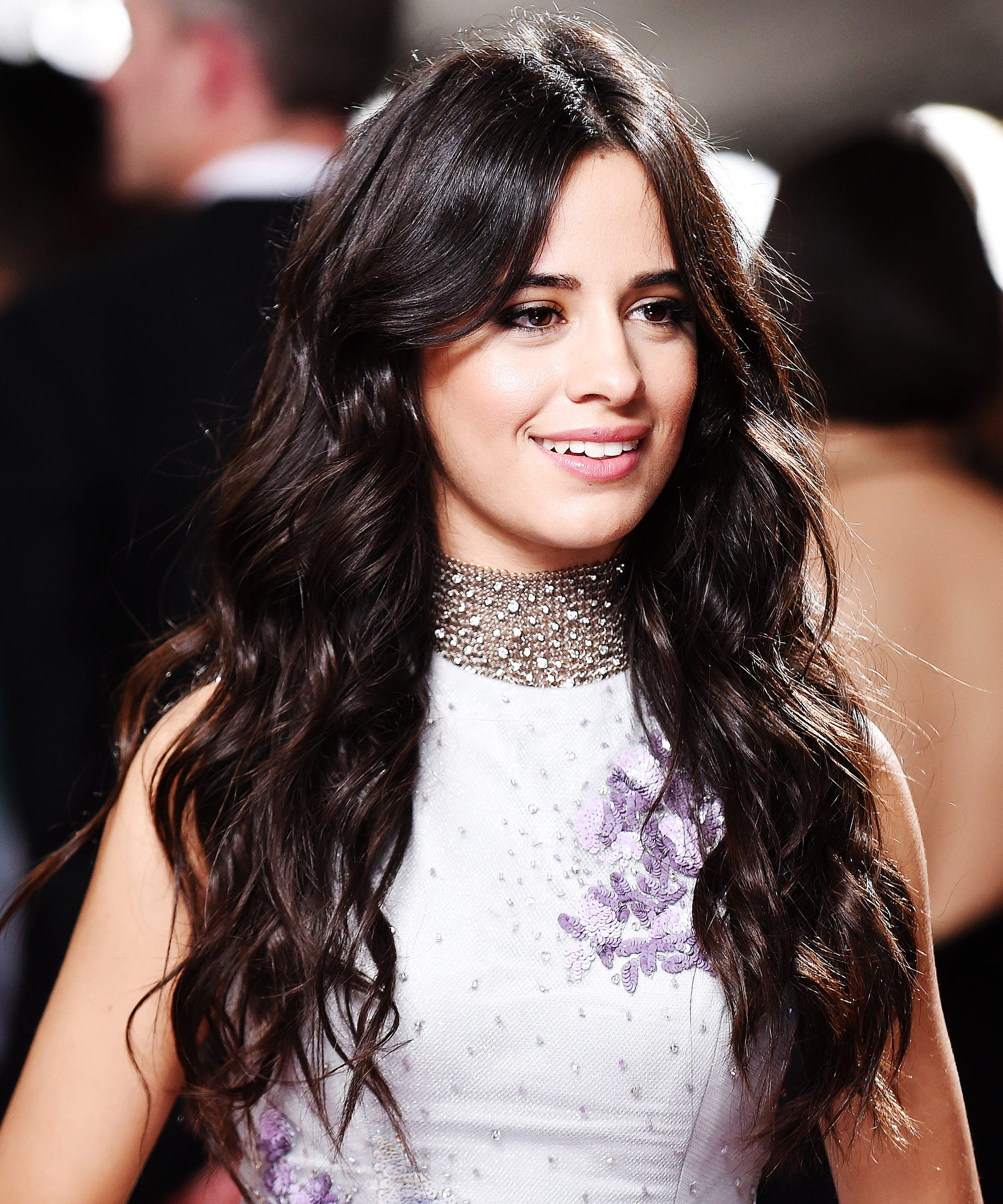 Camila Cabello Fan Tribute Song Hilarious Reaction