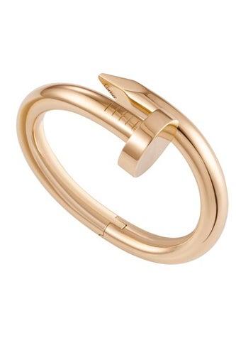 Cartier Nail Bracelet - Cartier Juste un Clou Collection