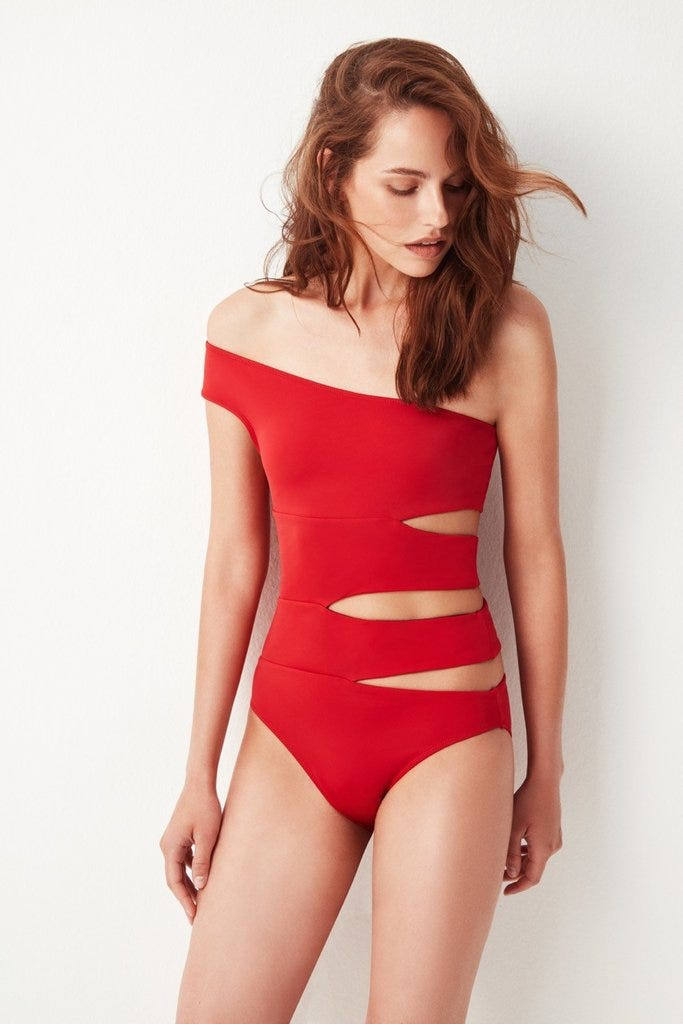 New Swimsuit Trends Spring Summer 2018 Best Styles