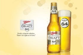 Light Beer Best Low Calorie Beers Mgd