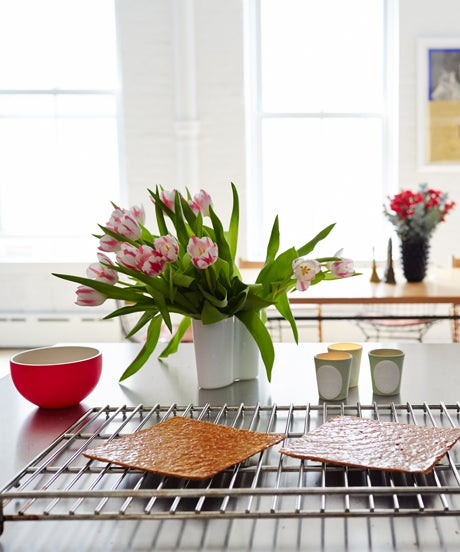 Brighten Your Kitchen With Asian Kitchen Ideas: 10 Ways To Brighten Up Your Kitchen