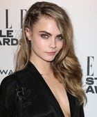 Cara Delevingne Landed Her First TV Role