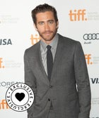 Jake Gyllenhaal Is Obsessed With Hugh Jackman