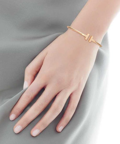 Tiffany T New Collection Classic Jewelry