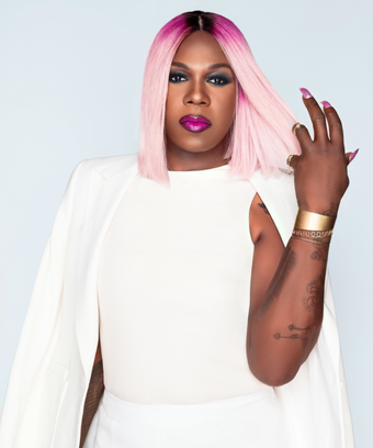 Big Freedia Reveals How She Ended Up On Beyonces