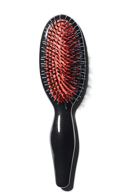 how to choose a hair brush