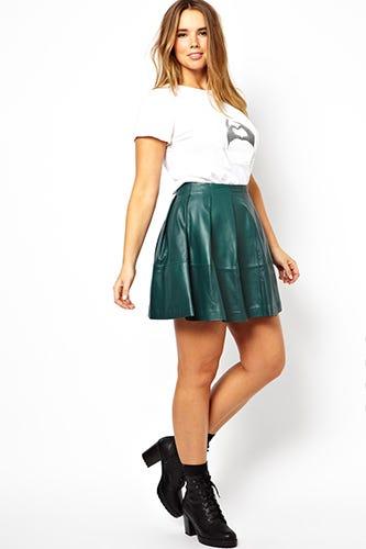 12 Seriously Fly Skirts For Your Inner Sk8er Girl