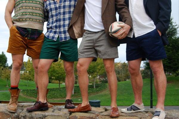 20 reviews of Chubbies Shorts Shop