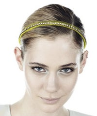 Bright Hair Accessories For Easy Summer Locks