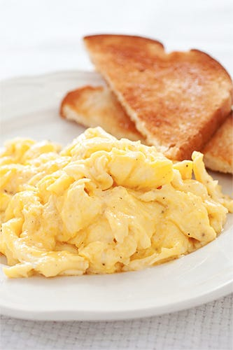 Scrambled-eggs