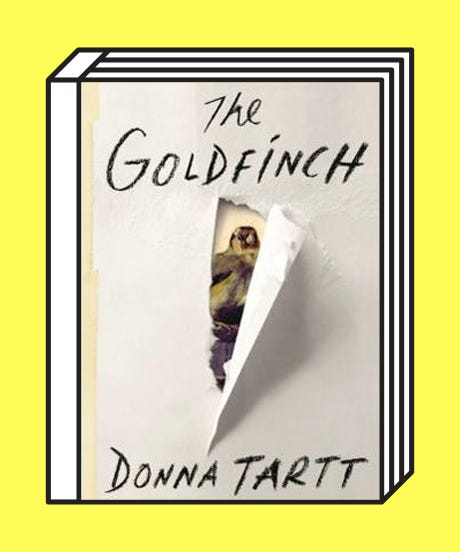 The Goldfinch D...