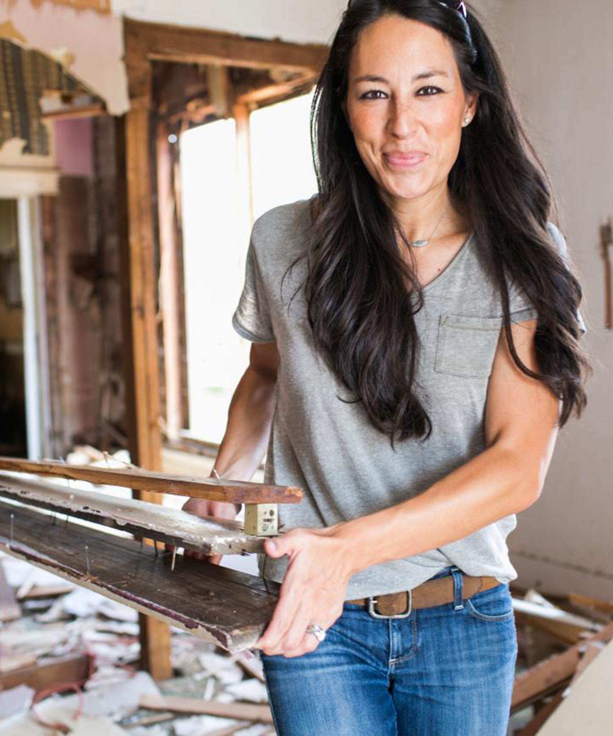 Joanna Gaines Hair Products Joanna Gaines Family Dark