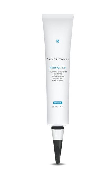 Retinol cream for dark spots
