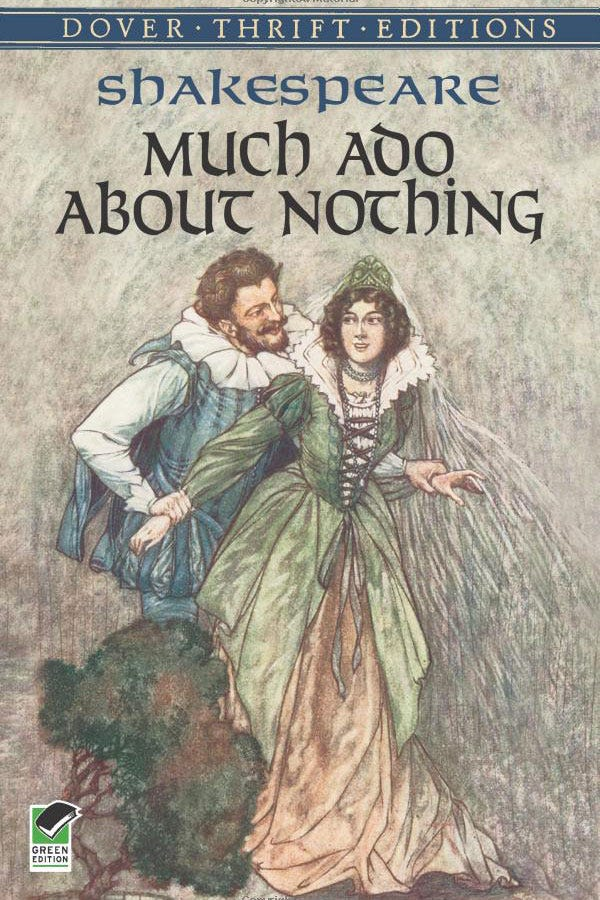 much ado about nothing deception essay conclusion