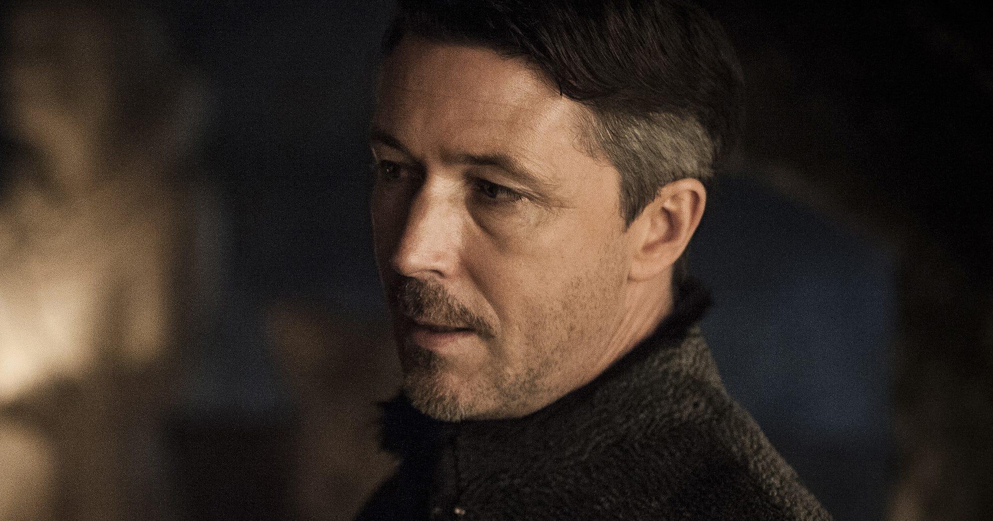 Littlefinger Petyr Baelish Stark Murder Theory
