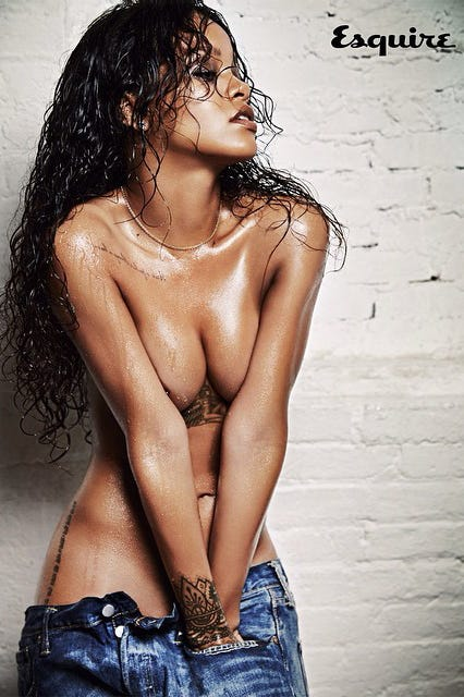 Rihannas Sex Pictures 85