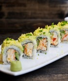 Roll Up: The Ultimate Guide To Sushi In The DMV