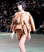 3.1 Phillip Lim Plays With Shapes and Sheers for Spring 2011