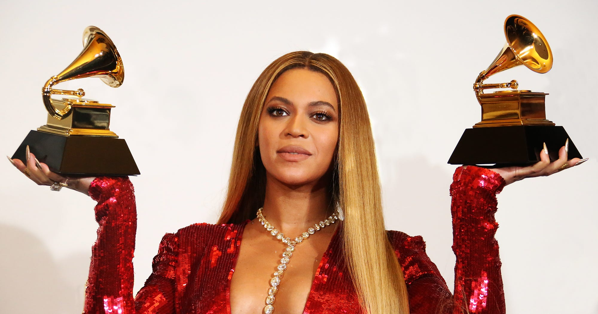 Beyoncé Bashes Cops in Half-Time Show After Getting