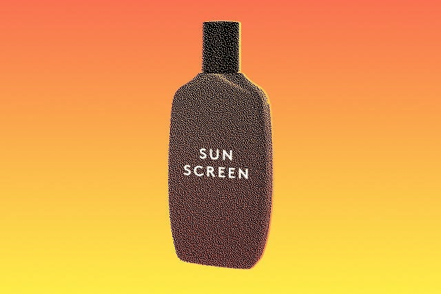 Your Sunscreen Could Be Worse For You Than The Sun