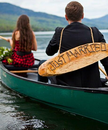Wedding Elopement Ideas: Unique Wedding Inspiration
