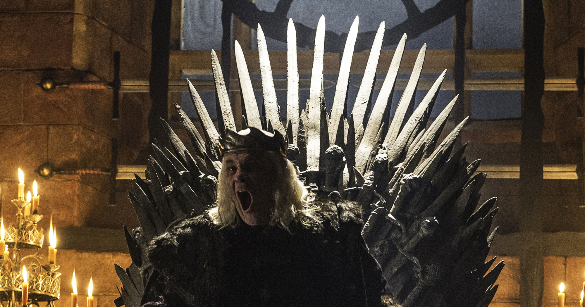 Game Of Thrones Fans An Ice Cream Cone Iron Throne