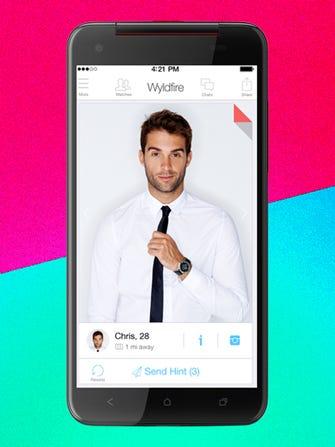 Wyldfire dating app deutsch The Art of Battle