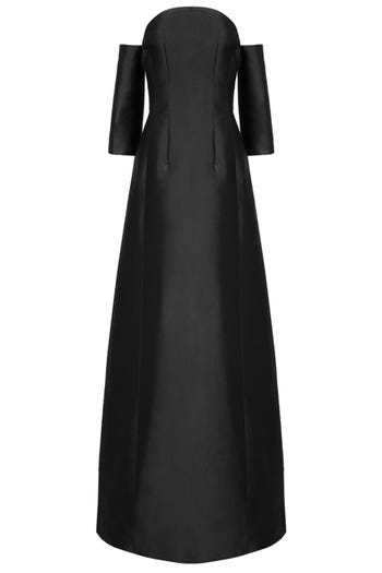 89ac8f4a79d0a Stop trying to pass off your go-to cocktail dress as black-tie-appropriate.  Go for a gorgeous gown for your next affair — one that will work for every  ...