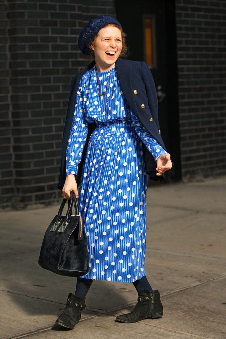 Modest Fashion - Stylish, Covered-Up Outfit Ideas