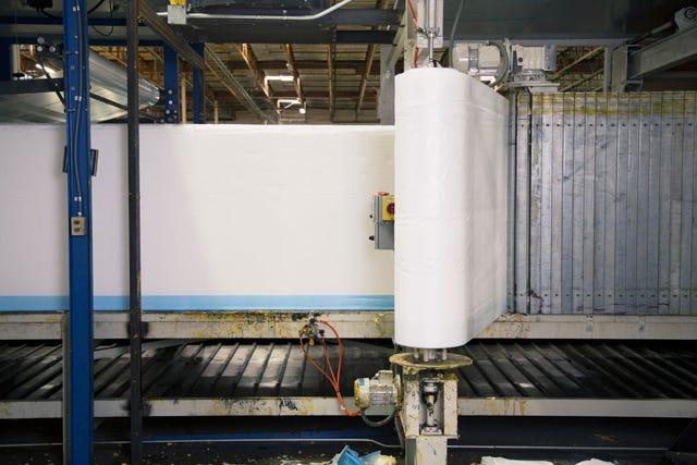 how to clean urine off a tempurpedic mattress