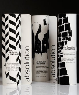 Absolution Beauty Line