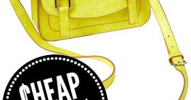 Affordable Work Bags - Neon Satchels