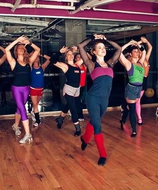 Dance Workouts_ Opener