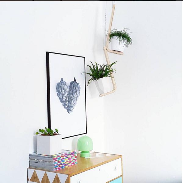ikea hacks von instagram mit wenig geld viel erreichen. Black Bedroom Furniture Sets. Home Design Ideas