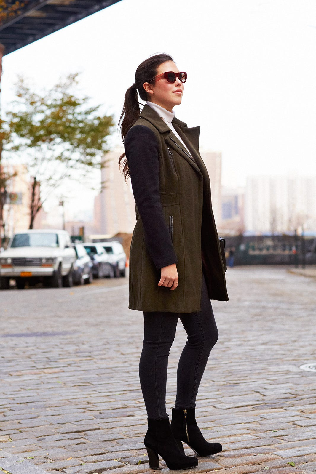 Winter Work Outfits Styling Tips