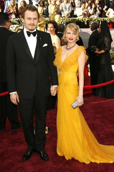 best dressed couples � red carpet pictures