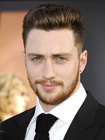 Fifty Shades Of Grey Just Got A New Castmember