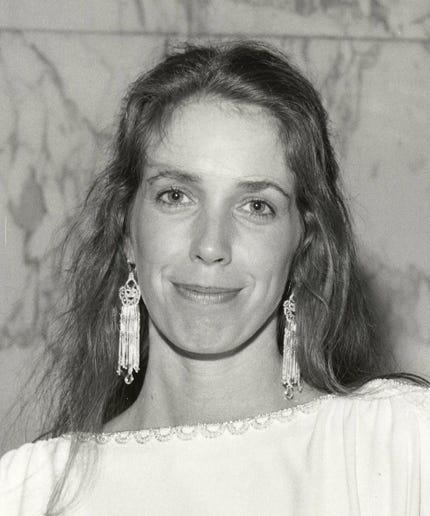 Screenwriter Melissa M...