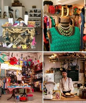 Best Thrift/Vintage Store: Ragstock