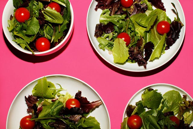 Move Over, Paleo: This Extreme Diet Has Raised The Stakes