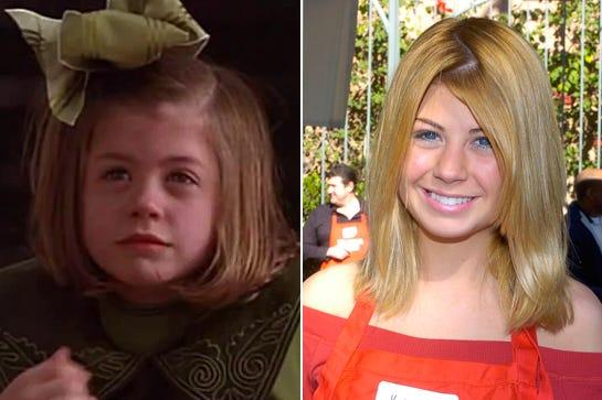 The Little Princess Cast