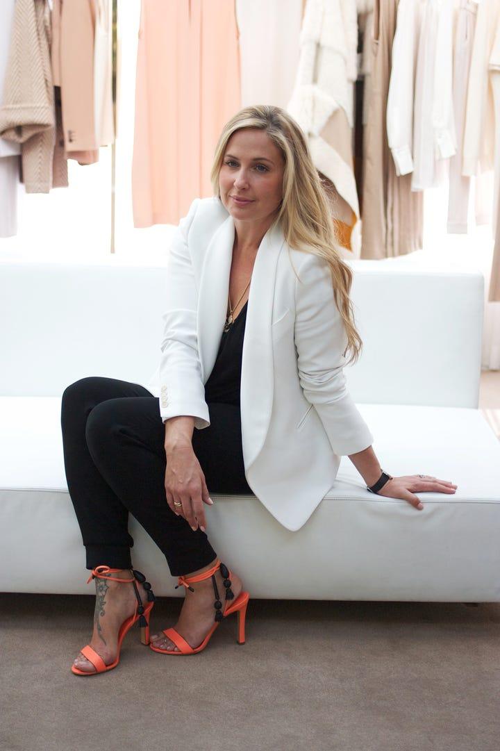 Fashion Publicists Work Clothes For La 2013