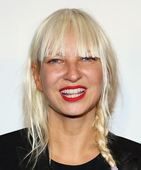 Sia Nude Photos 15