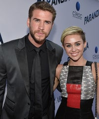Miley Cyrus' Engagement To Liam Hemsworth Is Still On