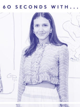 Margherita Missoni On Flea-Market Finds, Family Dinners, & Keeping It Real